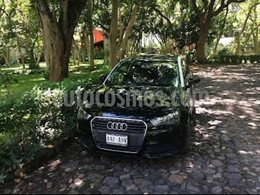 Foto Audi A1 Cool usado (2012) color Negro precio $160,000