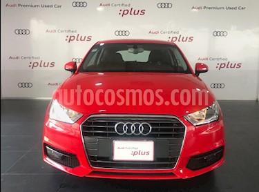 Foto venta Auto usado Audi A1 Cool (2017) color Rojo precio $270,000