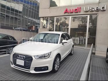 Foto venta Auto Seminuevo Audi A1 Cool (2018) color Blanco precio $365,000