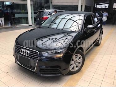 foto Audi A1 Cool usado (2015) color Negro precio $180,000