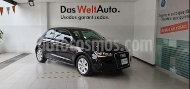 foto Audi A1 Cool usado (2015) color Negro precio $209,000