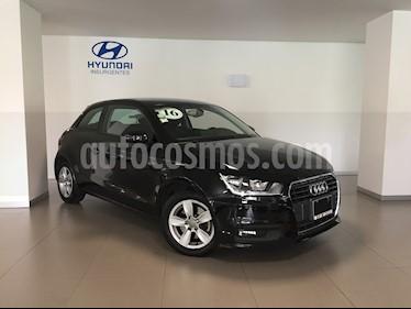 Foto venta Auto usado Audi A1 Cool (2016) color Negro precio $215,000