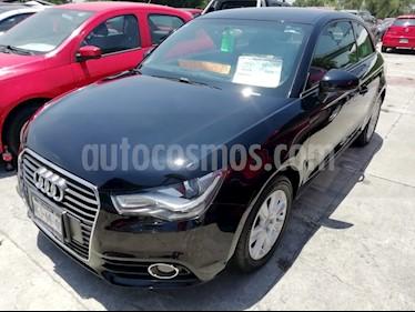foto Audi A1 Cool usado (2014) color Negro Perla precio $179,000
