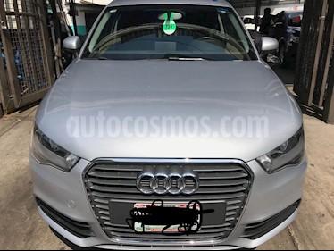 Audi A1 Cool usado (2015) color Plata Metalizado precio $205,000