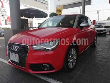 Foto venta Auto usado Audi A1 Ego S Tronic (2012) color Rojo precio $175,000