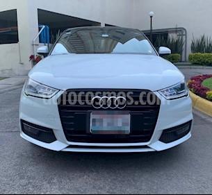 Audi A1 Ego S-Tronic usado (2016) color Blanco precio $280,000