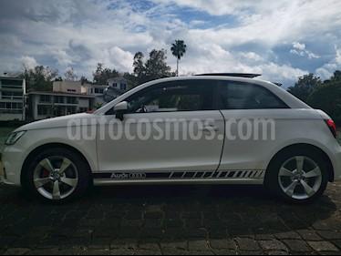 Audi A1 Ego S-Tronic usado (2016) color Blanco precio $235,000