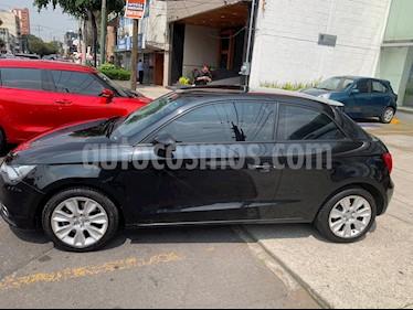 Foto Audi A1 Ego S-Tronic usado (2015) color Negro precio $216,000