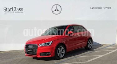 Foto venta Auto usado Audi A1 Ego S Tronic (2016) color Rojo precio $279,900