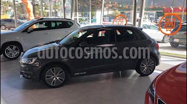 Foto venta Auto usado Audi A1 Ego S Tronic (2016) color Gris precio $250,000