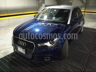 Foto venta Auto usado Audi A1 Ego S-Tronic (2014) color Azul Scuba precio $229,500