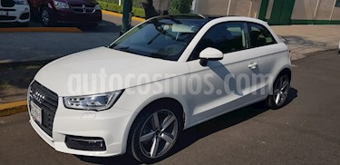Foto venta Auto usado Audi A1 Ego S Tronic (2018) color Blanco precio $399,900