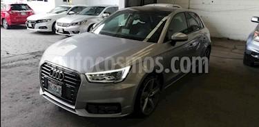 Foto venta Auto usado Audi A1 Ego (2018) color Plata precio $340,000