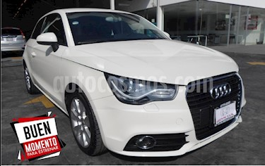 Foto venta Auto Seminuevo Audi A1 Ego (2013) color Blanco precio $208,000