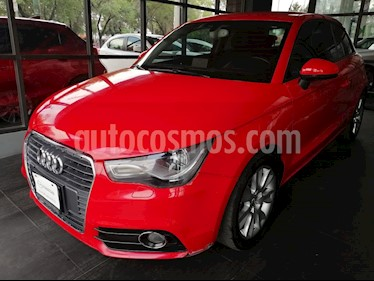 Foto venta Auto usado Audi A1 Ego (2011) color Rojo precio $148,000