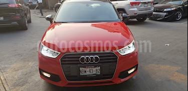 Foto venta Auto usado Audi A1 Ego (2017) color Rojo precio $306,000