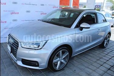 Foto venta Auto usado Audi A1 Ego (2018) color Plata precio $350,000