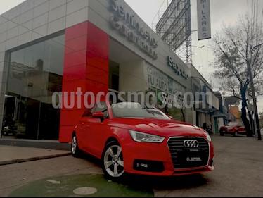 Foto venta Auto Seminuevo Audi A1 Ego (2016) color Rojo precio $275,000