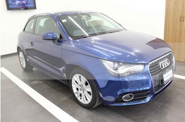 Foto venta Auto usado Audi A1 Ego (2014) color Azul precio $205,000