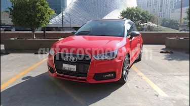 Foto venta Auto Seminuevo Audi A1 Ego (2016) color Rojo precio $265,000