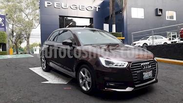 Foto venta Auto usado Audi A1 Ego (2016) color Rojo Shiraz precio $269,900