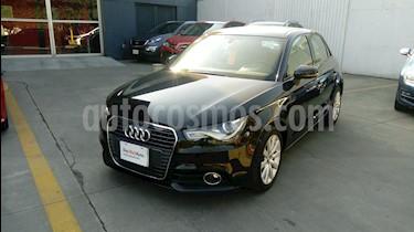 Foto venta Auto usado Audi A1 Envy S Tronic Piel (2013) color Negro precio $225,000