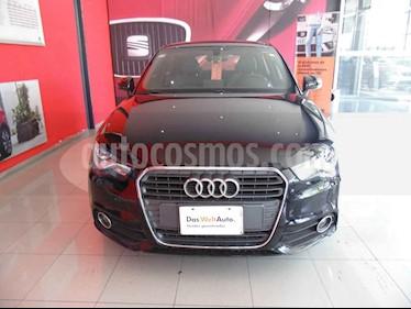Foto venta Auto usado Audi A1 Envy S Tronic (2013) color Negro precio $198,000