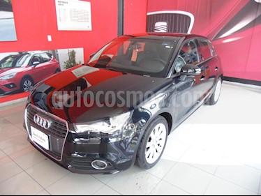 Foto venta Auto usado Audi A1 Envy S Tronic (2013) color Negro precio $199,900