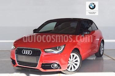 Foto venta Auto usado Audi A1 Envy (2011) color Rojo precio $170,000