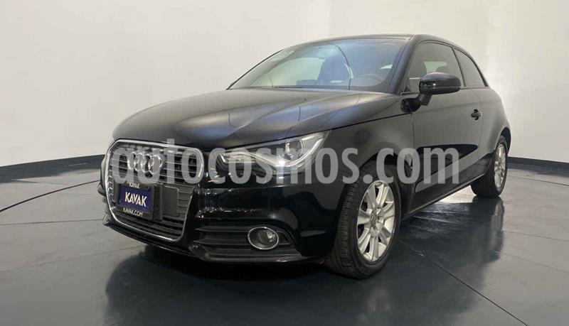 Audi A1 Cool S Tronic usado (2014) color Rojo precio $222,999