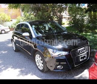 Audi A1 Union Square S-Tronic usado (2012) color Negro precio $160,000