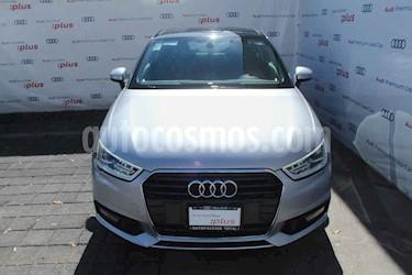 Audi A1 3p Ego L4/1.4/T Aut usado (2018) color Plata precio $325,000
