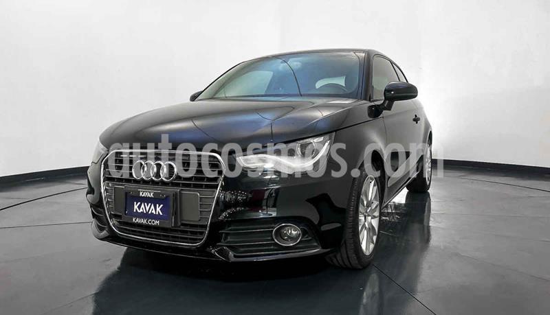 Audi A1 Ego usado (2015) color Negro precio $217,999