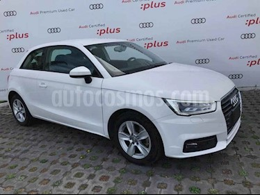 Audi A1 Cool S Tronic usado (2016) color Blanco precio $238,001