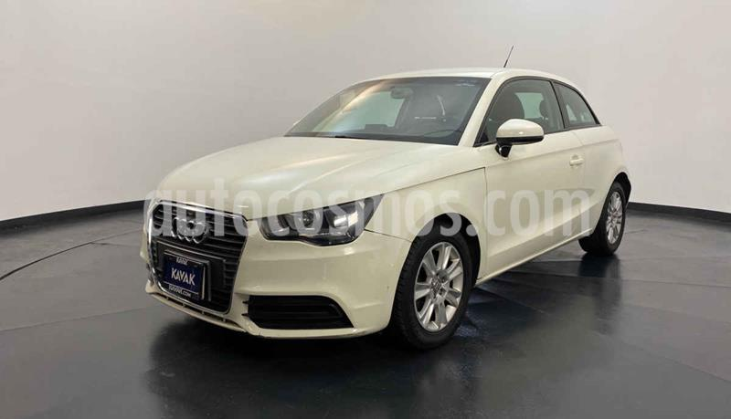 Audi A1 Cool S Tronic usado (2012) color Blanco precio $164,999