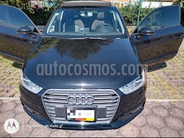Audi A1 Ego S-Tronic usado (2016) color Negro precio $255,000