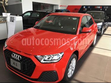 Audi A1 Sportback 30 Cool S-Tronic nuevo color Rojo Perla precio $429,900