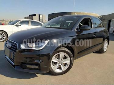 Audi A1 5p Cool L4/1.4/T Aut usado (2016) color Negro precio $235,000