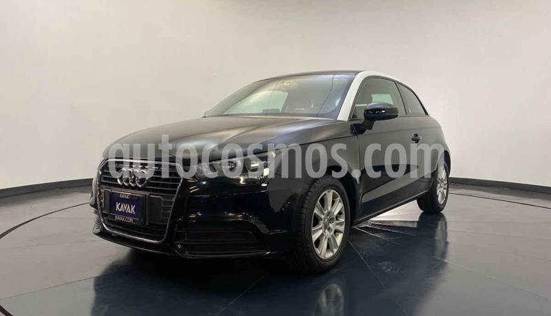 Audi A1 Cool usado (2013) color Negro precio $177,999
