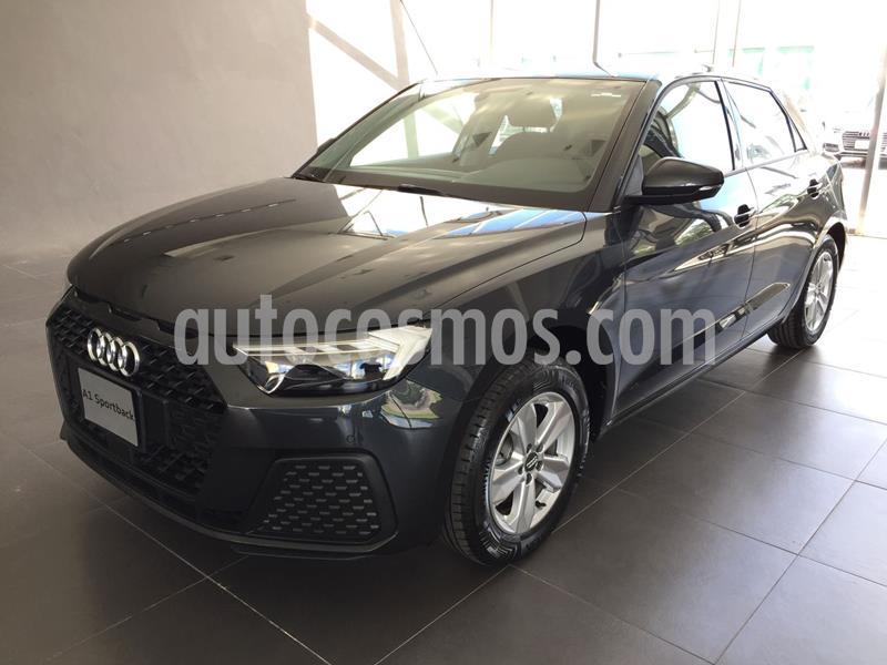 Audi A1 1.0T Urban  nuevo color Gris precio $453,000