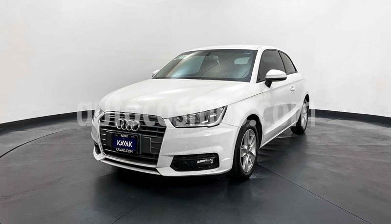 Audi A1 Urban usado (2017) color Blanco precio $244,999