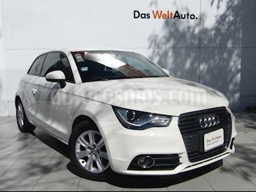 Foto Audi A1 Cool S-Tronic usado (2014) color Blanco precio $189,000