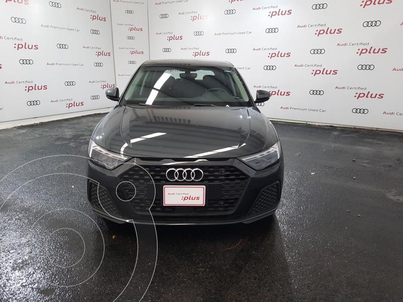 Audi A1 1.0T Cool  usado (2021) color Gris precio $425,000