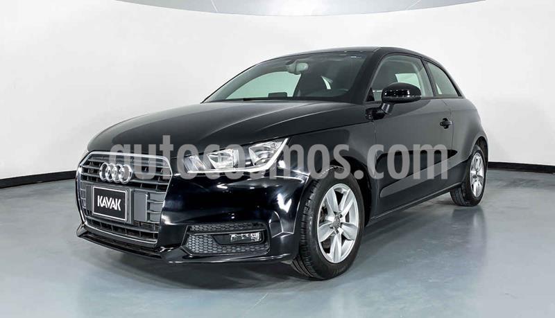 Audi A1 Sportback S line Plus usado (2016) color Negro precio $244,999