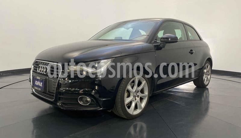 Audi A1 Sportback S line Plus usado (2016) color Negro precio $234,999