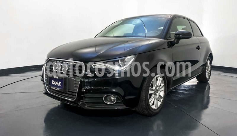 Audi A1 Cool S Tronic usado (2013) color Rojo precio $222,999