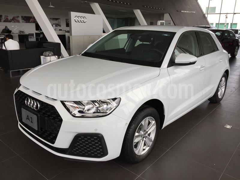 Audi A1 Sportback 30 Urban S-Tronic nuevo color Blanco precio $437,700
