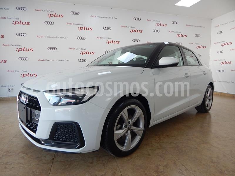 Audi A1 Ego usado (2020) color Blanco precio $450,000