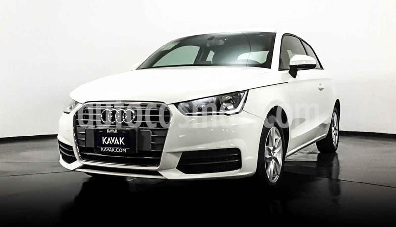 Audi A1 Urban S-Tronic usado (2017) color Blanco precio $287,999