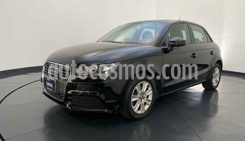 Audi A1 Sportback Cool S-Tronic usado (2015) color Negro precio $239,999